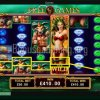 Age of the Gods: Medusa & Monsters Slot Free Spins 2
