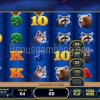 Buffalo Blitz Online Slot Game