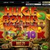 Jungle Jackpots Video Slot Bonus Big Win