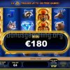 Buffalo Blitz Slot Big Win