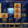 Buffalo Blitz Slot Game Big Win